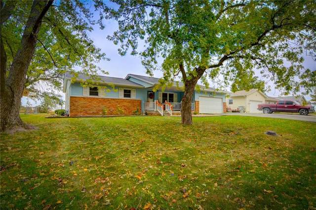 7 Redlick Court, Warrensburg, IL 62573 (MLS #6206504) :: Main Place Real Estate