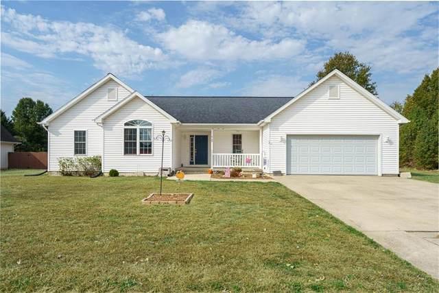 2103 Redbud Street, Effingham, IL 62401 (MLS #6206540) :: Ryan Dallas Real Estate