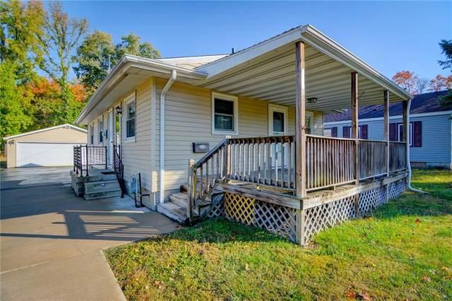 3062 E Garfield Avenue, Decatur, IL 62526 (MLS #6206559) :: Main Place Real Estate