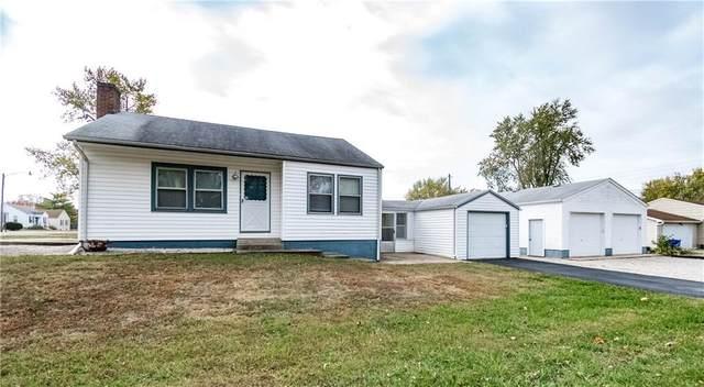 675 N Hillcrest Boulevard, Decatur, IL 62522 (MLS #6206565) :: Main Place Real Estate