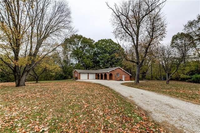 3360 Twin Bridge Road, Decatur, IL 62521 (MLS #6206568) :: Main Place Real Estate