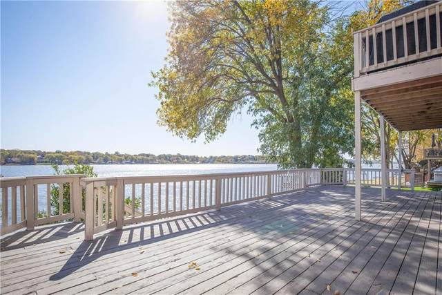 4197 E Lake Shore Drive, Decatur, IL 62521 (MLS #6206573) :: Main Place Real Estate
