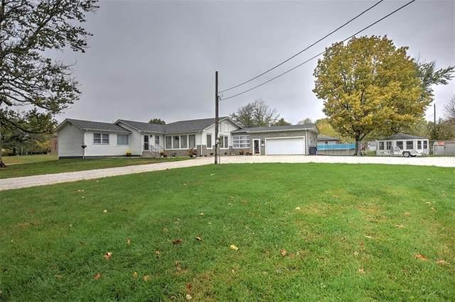 3352 E Orchard Drive, Decatur, IL 62521 (MLS #6206592) :: Main Place Real Estate