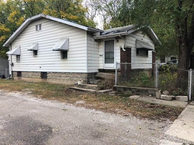 1340 E Garfield Avenue, Decatur, IL 62526 (MLS #6206599) :: Main Place Real Estate