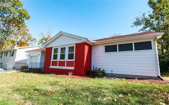 1204 Florida Avenue, Decatur, IL 62521 (MLS #6206603) :: Main Place Real Estate