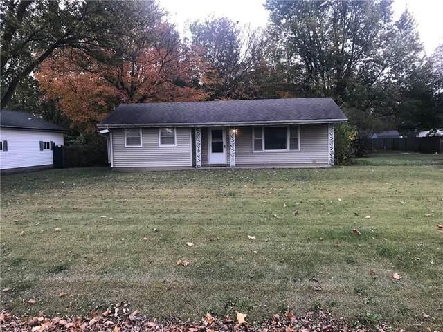 410 Boles Street, Blue Mound, IL 62513 (MLS #6206612) :: Main Place Real Estate