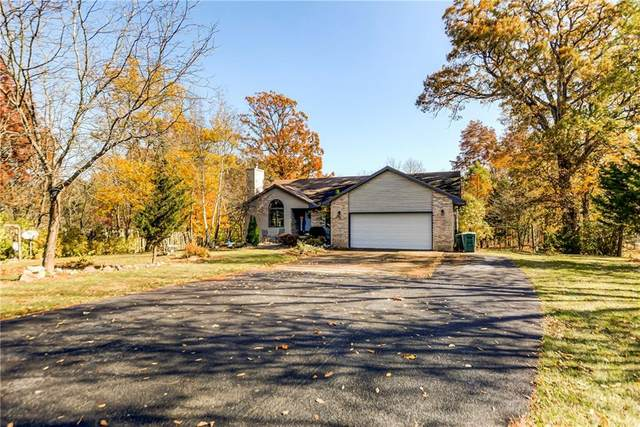 2270 Nell Drive, Decatur, IL 62522 (MLS #6206635) :: Main Place Real Estate
