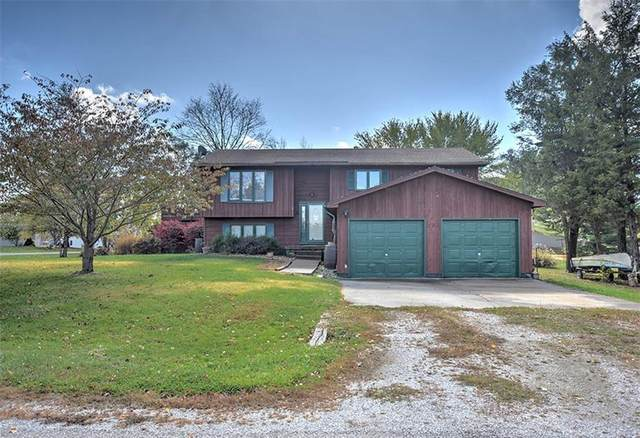 7725 Wilber Drive, Oreana, IL 62554 (MLS #6206640) :: Main Place Real Estate