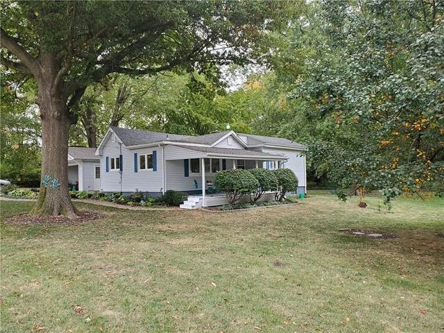 777 E Elm Avenue, Decatur, IL 62526 (MLS #6206694) :: Main Place Real Estate
