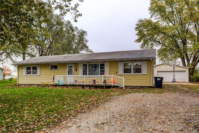 2038 Evergreen Drive, Decatur, IL 62521 (MLS #6206696) :: Main Place Real Estate