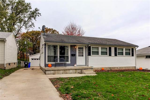 223 Isabella Drive, Decatur, IL 62521 (MLS #6206723) :: Main Place Real Estate