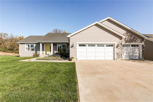 150 Parkington Court, Mt. Zion, IL 62549 (MLS #6206760) :: Main Place Real Estate