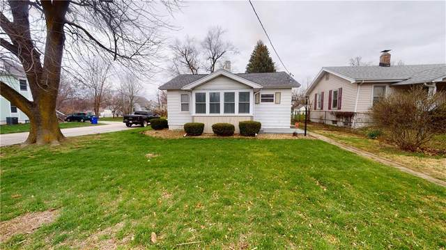 786 W Harrison Avenue, Decatur, IL 62526 (MLS #6206797) :: Main Place Real Estate