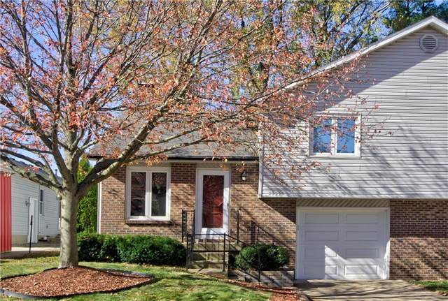 2893 Grove Court, Decatur, IL 62521 (MLS #6206839) :: Main Place Real Estate