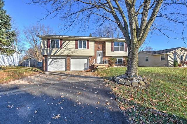 10 Redlick Court, Warrensburg, IL 62573 (MLS #6206856) :: Main Place Real Estate