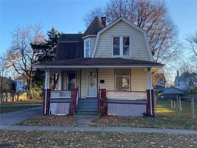 839 W North Street, Decatur, IL 62522 (MLS #6206902) :: Main Place Real Estate