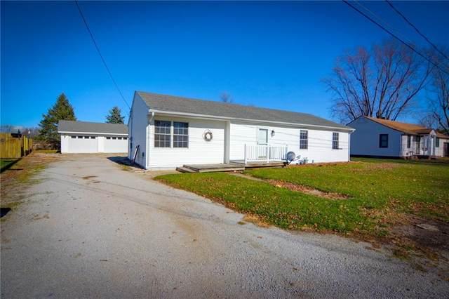 8 Warren Court, Warrensburg, IL 62573 (MLS #6206918) :: Main Place Real Estate