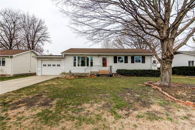 262 E Cook Street, Macon, IL 62544 (MLS #6206954) :: Main Place Real Estate