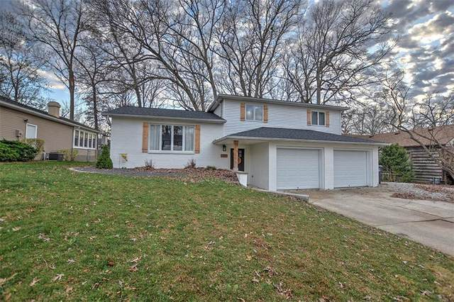 683 N Antler Drive, Mt. Zion, IL 62549 (MLS #6206957) :: Main Place Real Estate