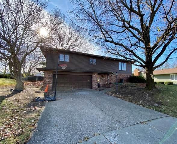 986 W Karen Drive, Decatur, IL 62526 (MLS #6206982) :: Main Place Real Estate