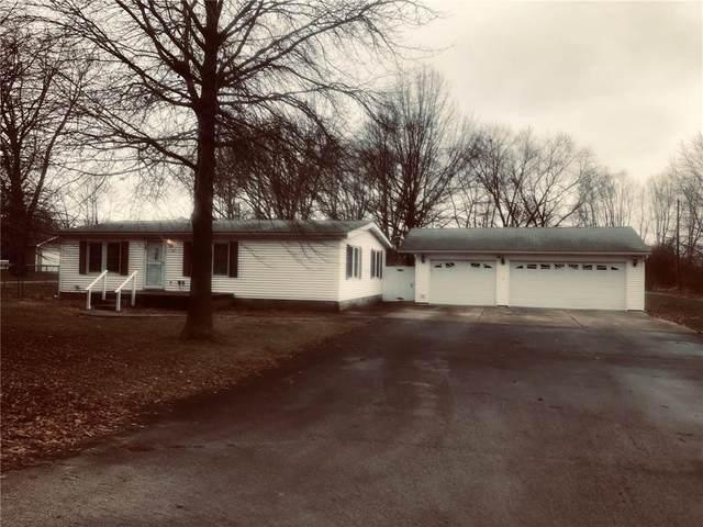 355 Hunt Drive, Dalton City, IL 61925 (MLS #6207013) :: Main Place Real Estate