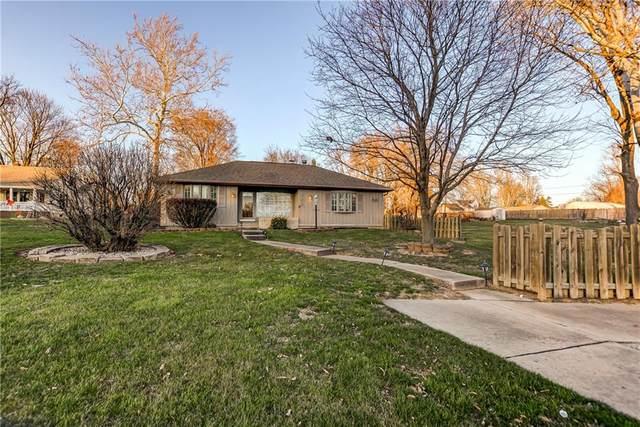 1756 NW Route 121, Decatur, IL 62526 (MLS #6207231) :: Main Place Real Estate