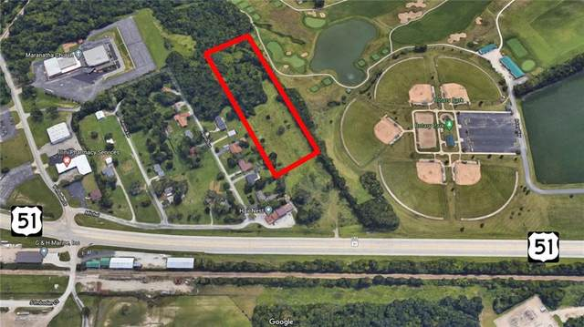 2350 Busn Route 51, Decatur, IL 62521 (MLS #6207232) :: Main Place Real Estate