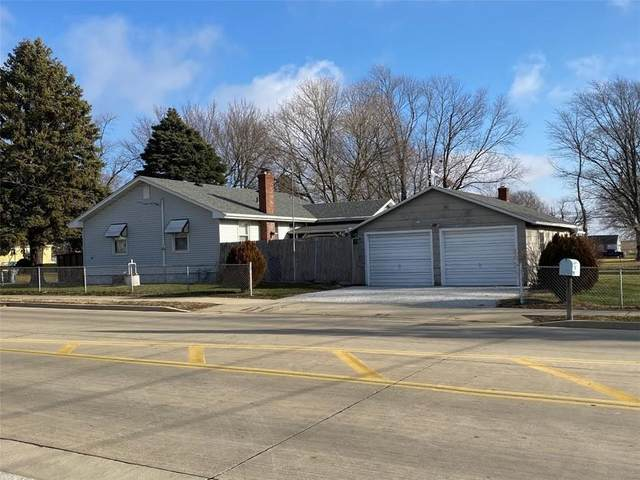 215 Highland Drive, Forsyth, IL 62535 (MLS #6207244) :: Main Place Real Estate