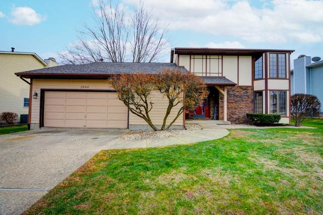 3666 Woodridge Drive, Decatur, IL 62526 (MLS #6207267) :: Main Place Real Estate