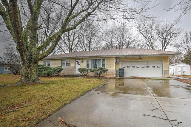 4123 Mcclain Drive, Decatur, IL 62526 (MLS #6207371) :: Main Place Real Estate