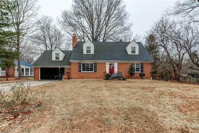 545 Bradley Court, Decatur, IL 62522 (MLS #6207397) :: Main Place Real Estate