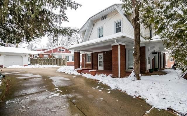 2025 W Main Street, Decatur, IL 62522 (MLS #6207444) :: Main Place Real Estate