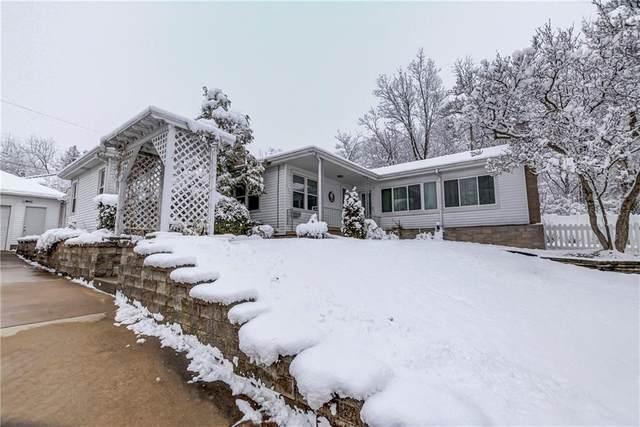 165 E Court Manor Place, Decatur, IL 62522 (MLS #6207447) :: Main Place Real Estate