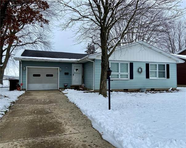 3654 N Moundford Avenue, Decatur, IL 62526 (MLS #6207463) :: Main Place Real Estate