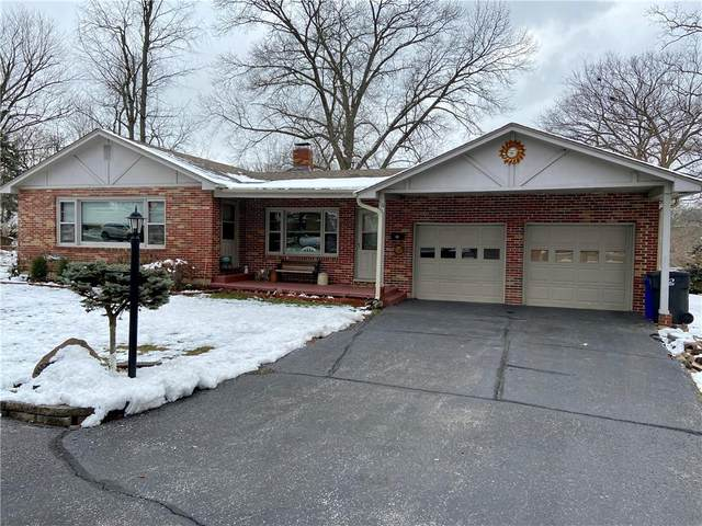 56 N Country Club Road, Decatur, IL 62521 (MLS #6207478) :: Main Place Real Estate