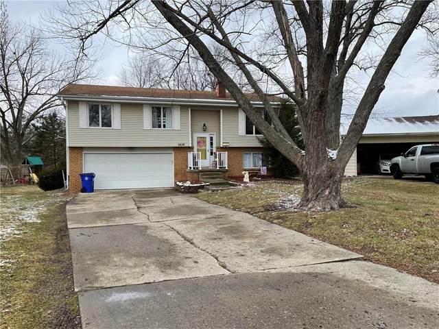 2538 Redlich Court, Decatur, IL 62521 (MLS #6207533) :: Main Place Real Estate