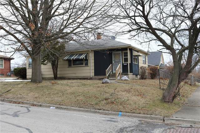 820 N Dunham Avenue, Decatur, IL 62522 (MLS #6207551) :: Main Place Real Estate