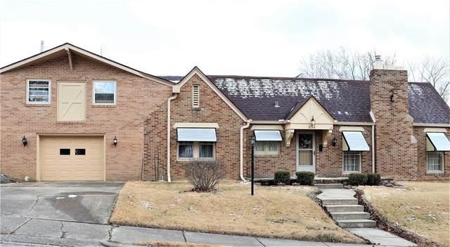 656 S Dennis Avenue, Decatur, IL 62522 (MLS #6207556) :: Main Place Real Estate