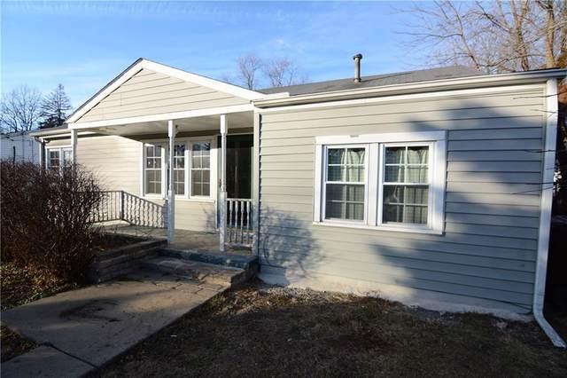 4240 E Glenwood Avenue, Decatur, IL 62526 (MLS #6207557) :: Main Place Real Estate