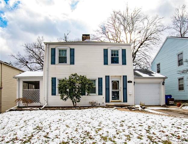 1875 W Forest Avenue, Decatur, IL 62522 (MLS #6207575) :: Main Place Real Estate