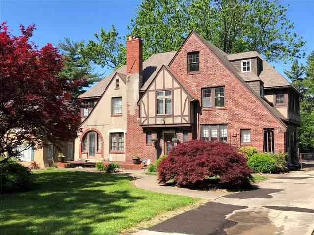 615 S Seigel Street, Decatur, IL 62522 (MLS #6207611) :: Main Place Real Estate
