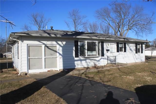 208 Devonshire Road, Decatur, IL 62521 (MLS #6207632) :: Main Place Real Estate