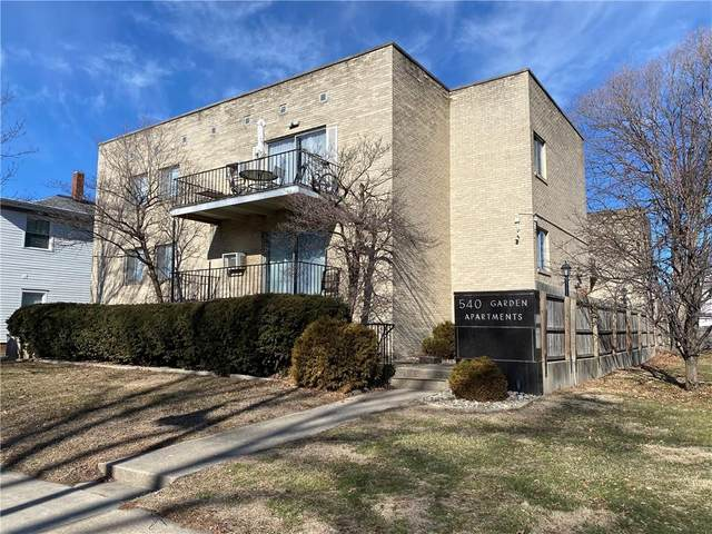 540 W Main Street #1, Decatur, IL 62522 (MLS #6207650) :: Main Place Real Estate