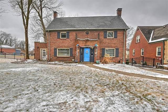 155 S Glencoe Avenue, Decatur, IL 62522 (MLS #6207668) :: Main Place Real Estate