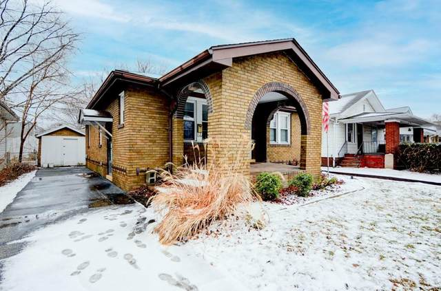 2111 E Wood Street, Decatur, IL 62521 (MLS #6207704) :: Main Place Real Estate