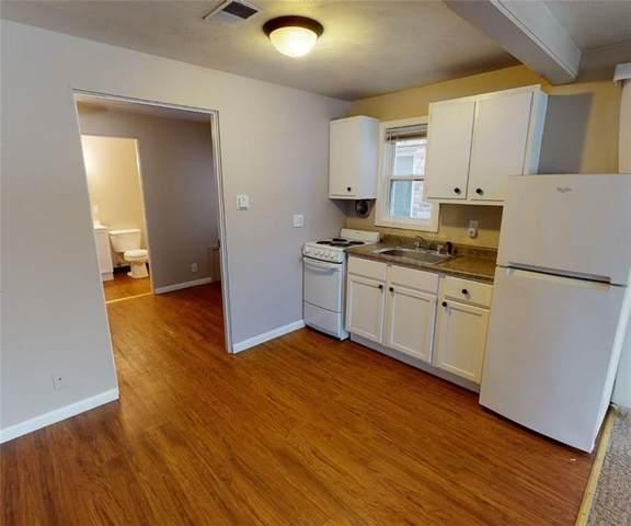 1335 W Wood Street #3, Decatur, IL 62522 (MLS #6208727) :: Main Place Real Estate
