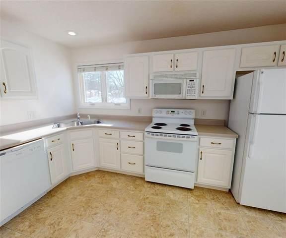 502 Spitler Park Plaza, Mt. Zion, IL 62549 (MLS #6208731) :: Main Place Real Estate