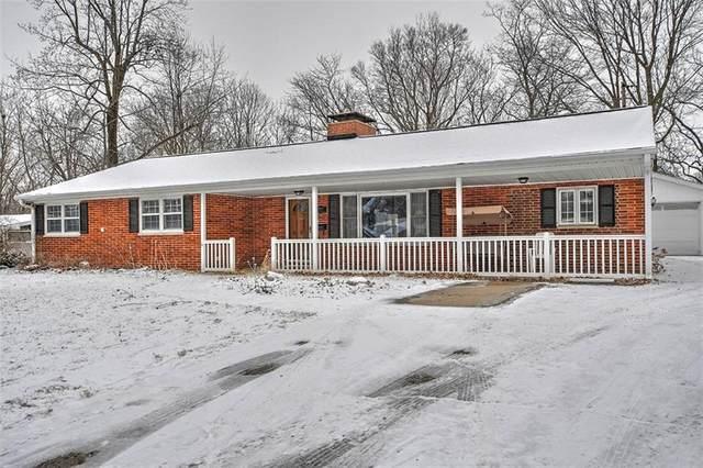1478 W Glenn Drive, Decatur, IL 62526 (MLS #6209859) :: Main Place Real Estate