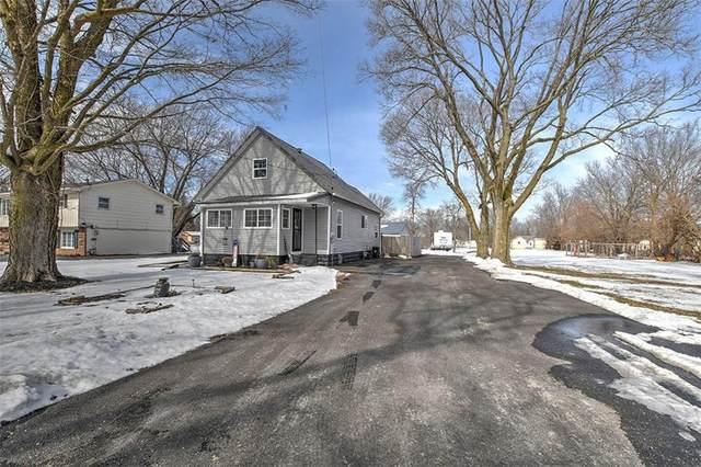 650 Elm Street, Mt. Zion, IL 62549 (MLS #6209907) :: Main Place Real Estate