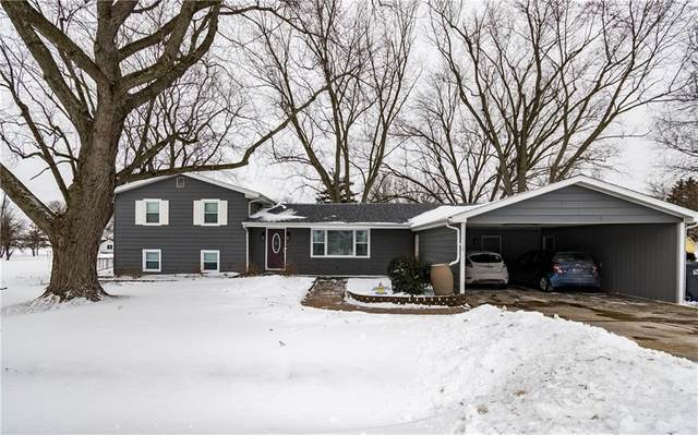 225 E Lucile Avenue, Forsyth, IL 62535 (MLS #6209917) :: Main Place Real Estate